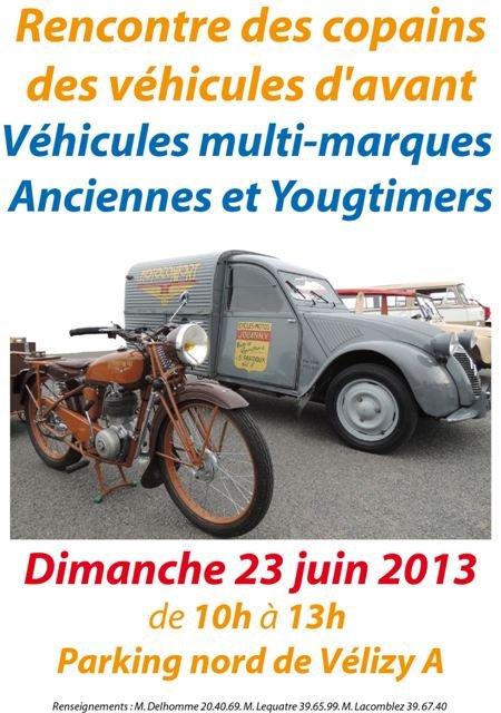 rencontre a xv 23 juin 2013 Arras